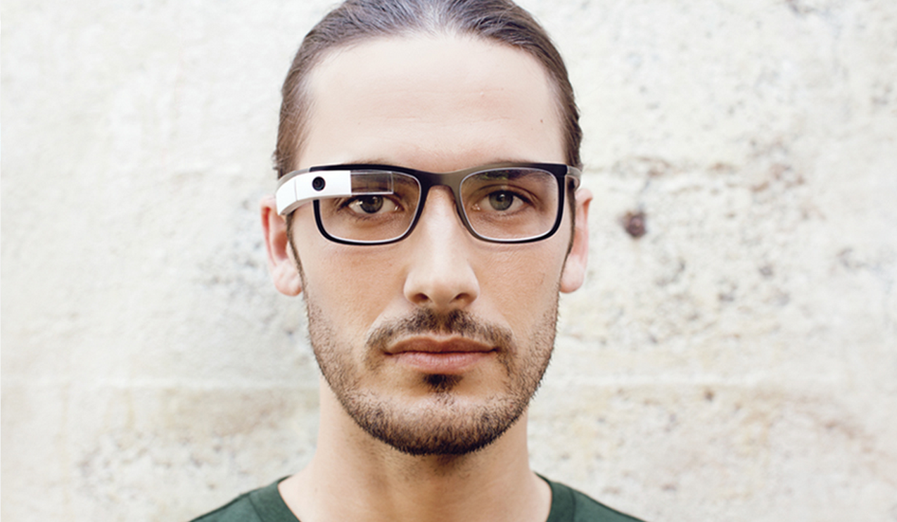 VIDEO: Brýle Google Glass v Show Jana Krause