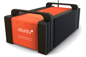 Ubuntu - The Orange Box