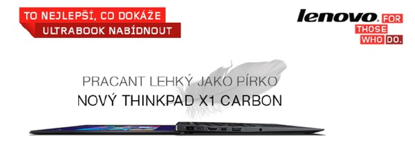 ThinkPad X1 Carbon logo