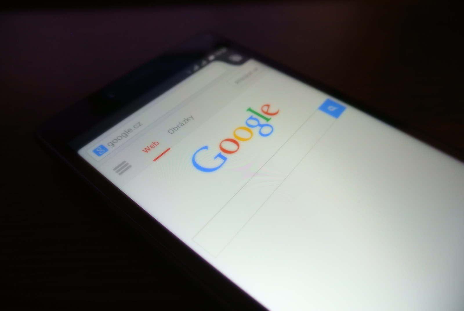 Již v 10 zemích převládá mobilní vyhledávání nad desktopovým