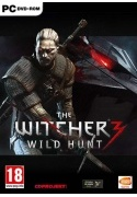 The Witcher 3: The Wild Hunt - 1050 Kč