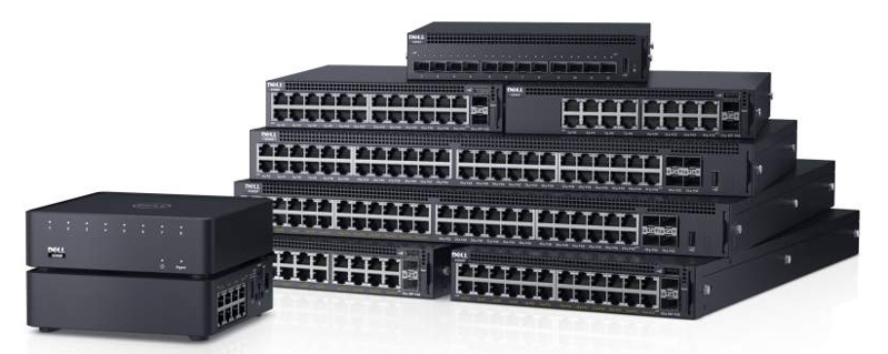 Dell Networking X