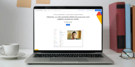 G Suite se mění na Google Workspace